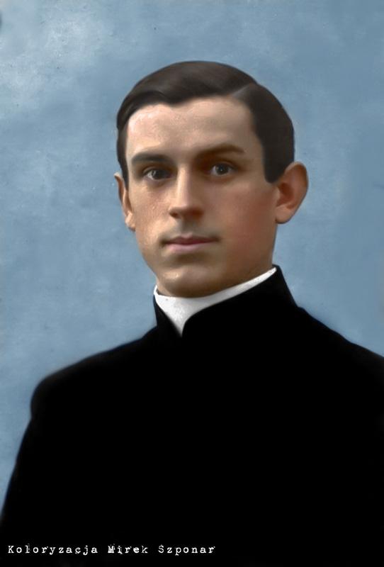 Bolesław Strzelecki