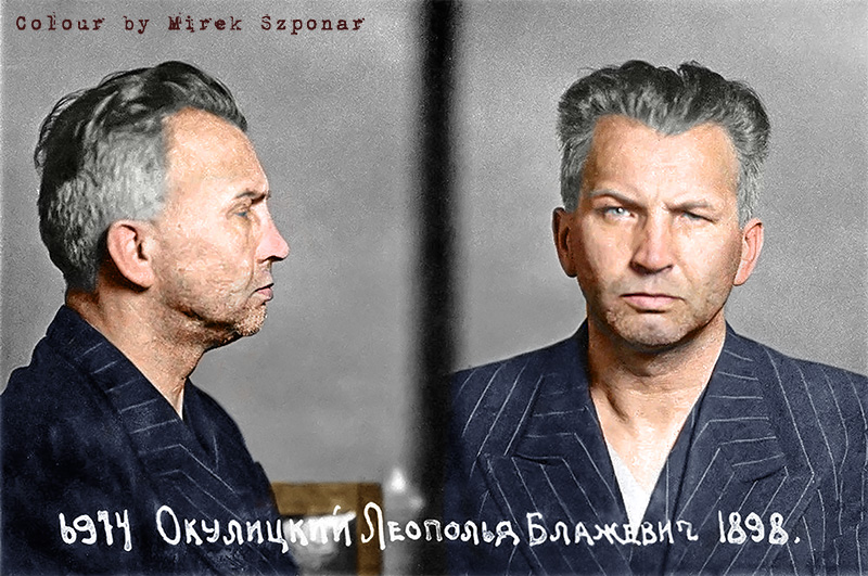 Okulicki_NKVD_1945km