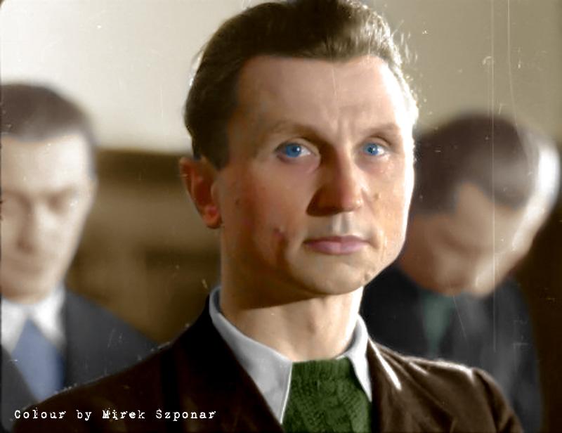 Stanisław Sojczyński.km