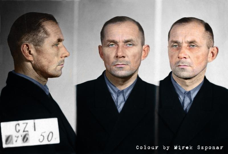 Zbigniew Przybyszewski.km
